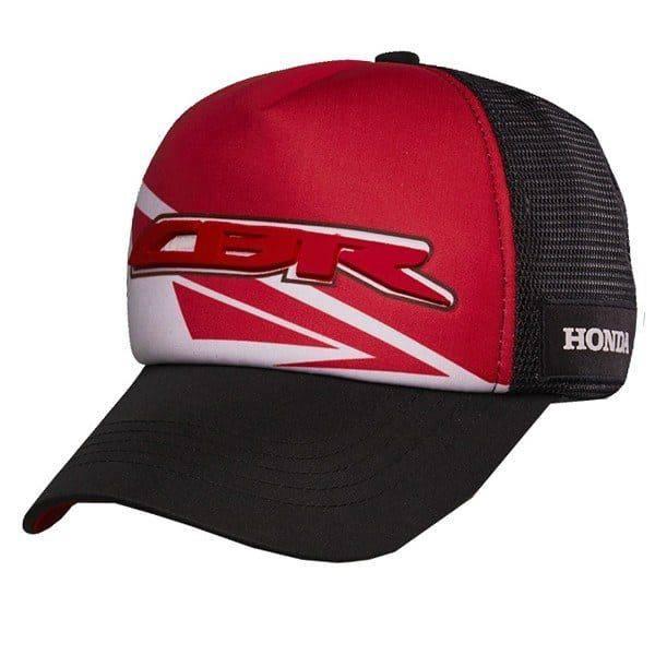 Honda CBR Trucker Caps