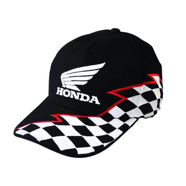 Honda Cap Black