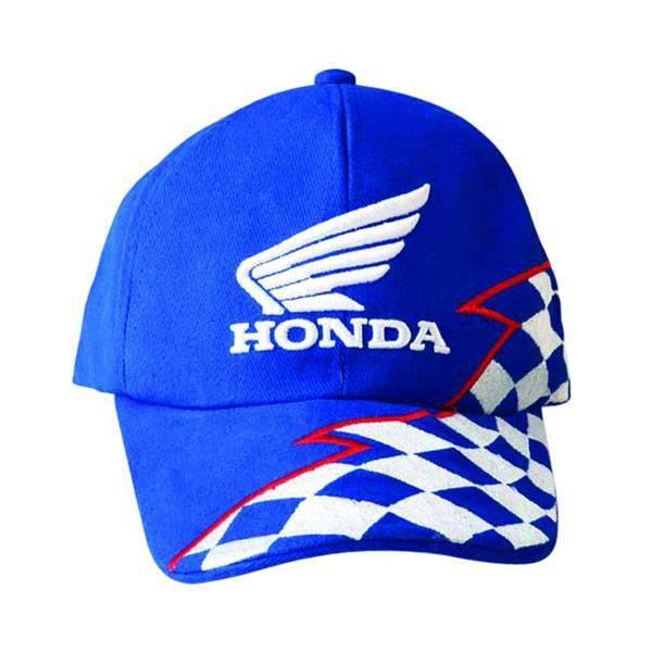 Honda Cap Blue
