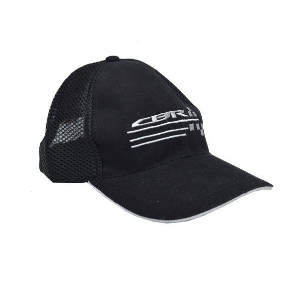 Honda Cap CBR 250 Black