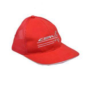 Honda Cap CBR 250 Red