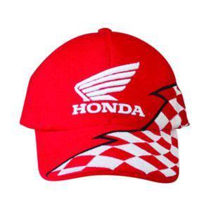 Honda Cap Red