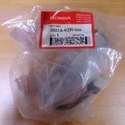 Key Set 3501AKZR600