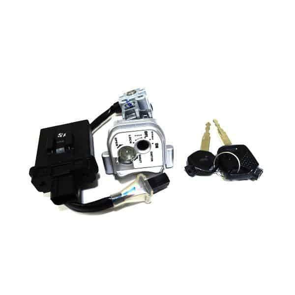 Key Set Scoopy FI 3501AK16A20