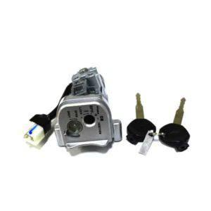 Key Set Vario 125 FI 3501AKZR600