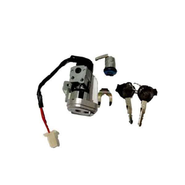 Kunci Kontak - Key Set Vario 110 - Honda Cengkareng
