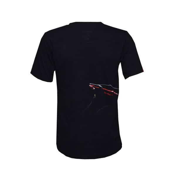 New CB150R T-Shirt – Black