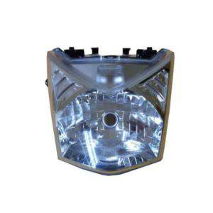 Reflektor Lampu Depan BeAT FI