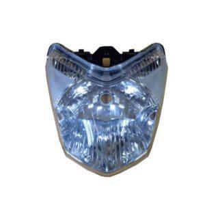 Lampu Depan (Hanya Reflektor) – Blade