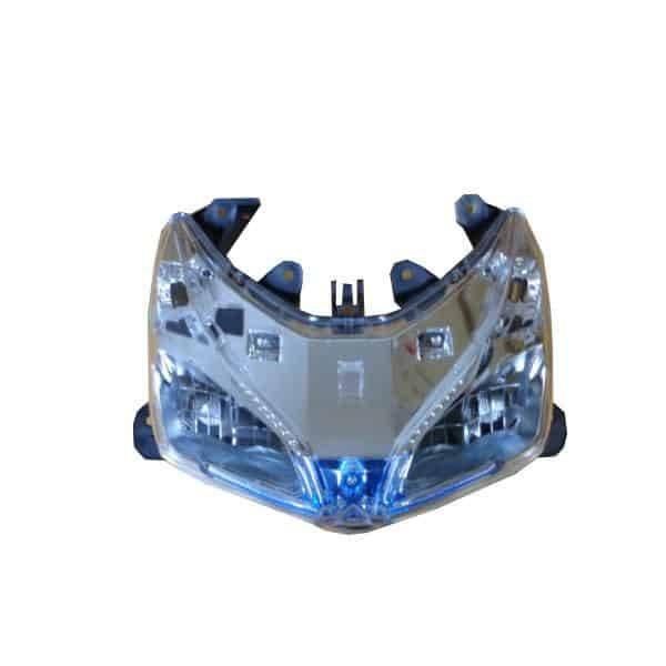 Headlight Lampu Depan (Hanya Reflektor) – Vario 110 FI