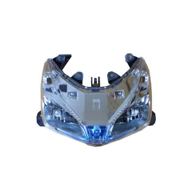Reflektor Lampu Depan Vario 110 FI
