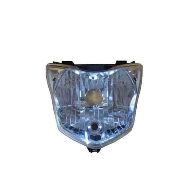 Lampu Depan (Hanya Reflektor) – Verza