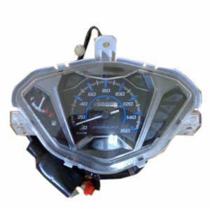 SPEEDOMETER ASSY - New Supra X 125 FI