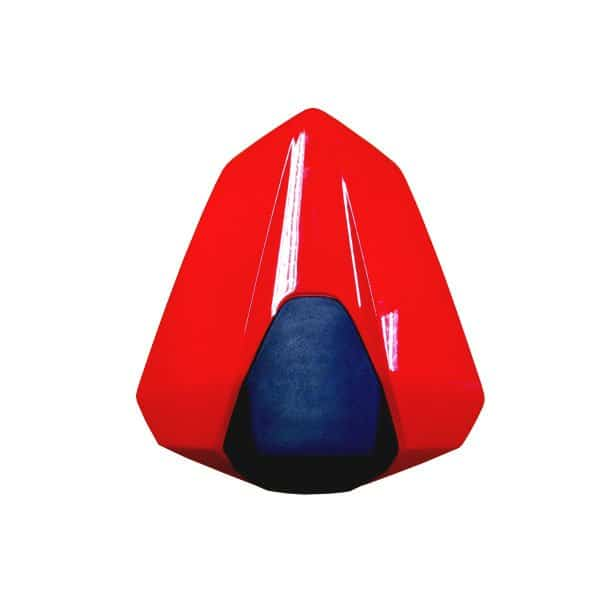 Single Seat Cowl Resmi New Honda CBR150R - Red