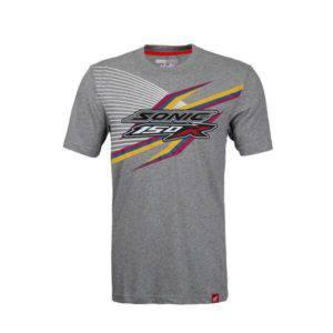 Sonic Grey T-Shirt S
