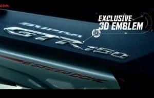 All New Honda Supra GTR 150 Resmi Hadir Dengan Konsep Baru Grand Touring Cub