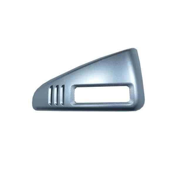 Garnish Air Cleaner Honda BeAT eSP & Scoopy eSP – Silver
