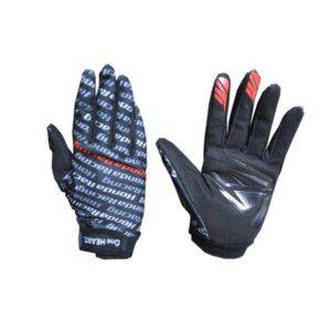 HRR-Daily-Glove-Black