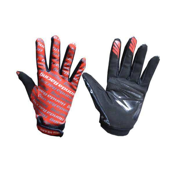 HRR Daily Glove Red