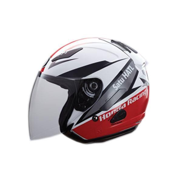 Helmet Honda HRR Half Face KYT