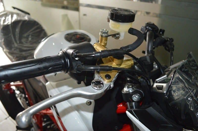 Nissin Master Cylinder RSM-11U