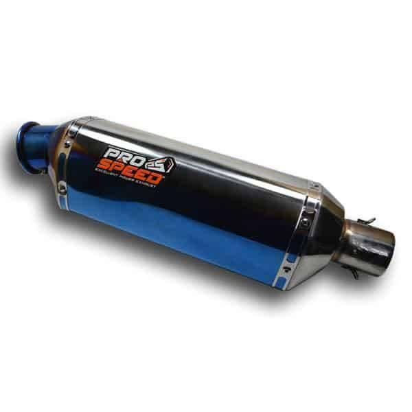 ProSpeed Muffler Blue Series Full System New Honda CBR 150R