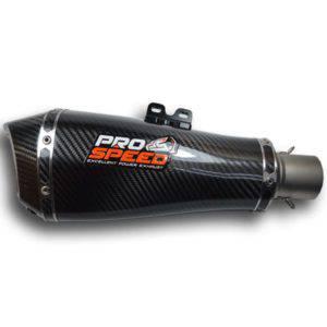 ProSpeed Muffler Shark Predator Full System New Honda CBR 150R