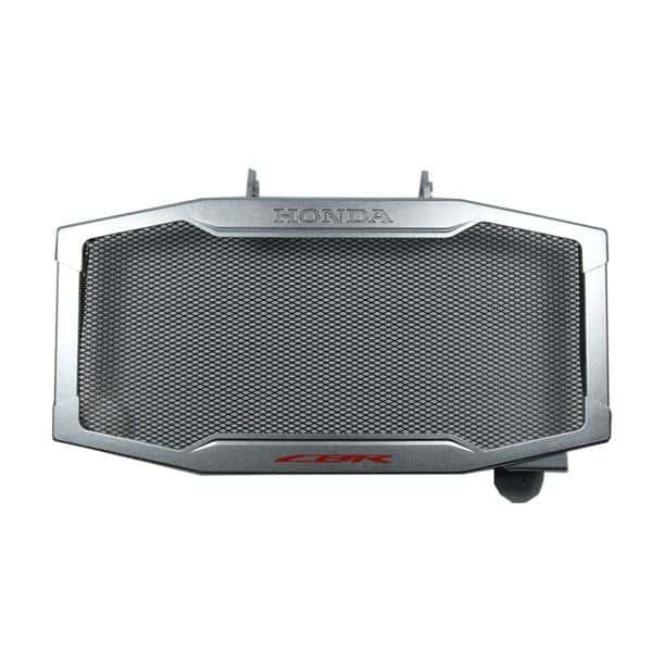 Paket Aksesoris Resmi Honda CBR 150R K45G – Silver