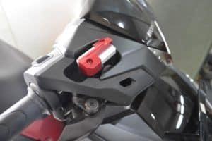 Bikers Brake Fluild Tank Cap A (Tutup Minyak Rem Master) (2)