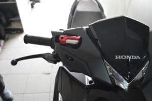Bikers Brake Fluild Tank Cap A (Tutup Minyak Rem Master)