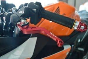 Bikers Clutch Lever Handle Kopling (3)