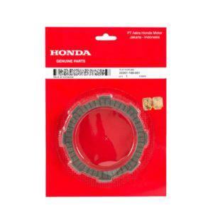 Disk Clutch Kampas Kopling 22201107001