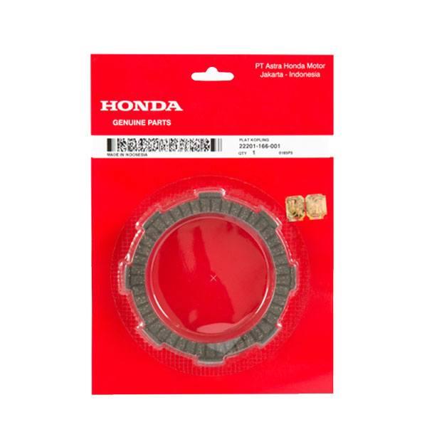 Disk Clutch Kampas Kopling 22201166001