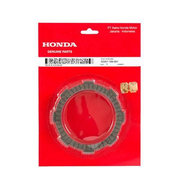 Disk Clutch Kampas Kopling 22201KPH901