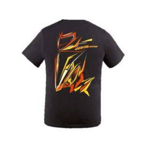GTR T-Shirt Black (2)