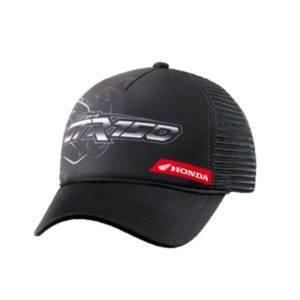GTR Trucker Cap