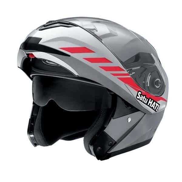 Helm Honda RRX (M)