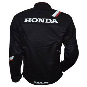 Honda RS Taichi Element Air Jacket – Black
