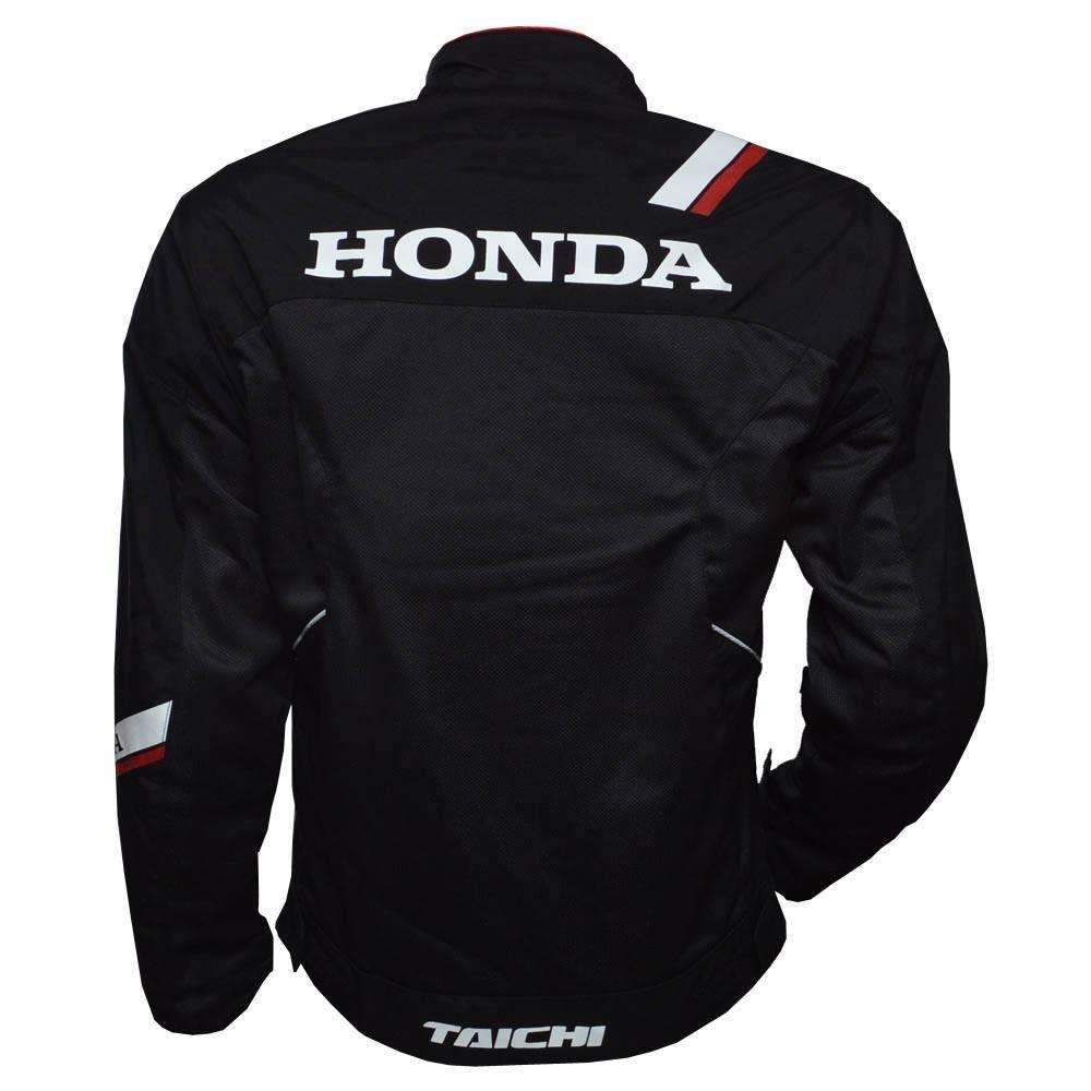 Honda RS Taichi Element Air Jacket – Black