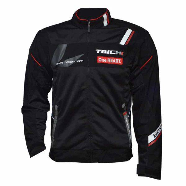 Honda RS Taichi Element Air Jacket - Black
