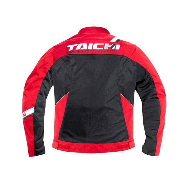 Honda RS Taichi Element Air Jacket – Red ND