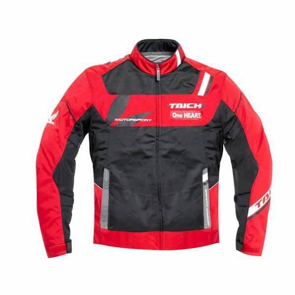 Honda RS Taichi Element Air Jacket Red ND