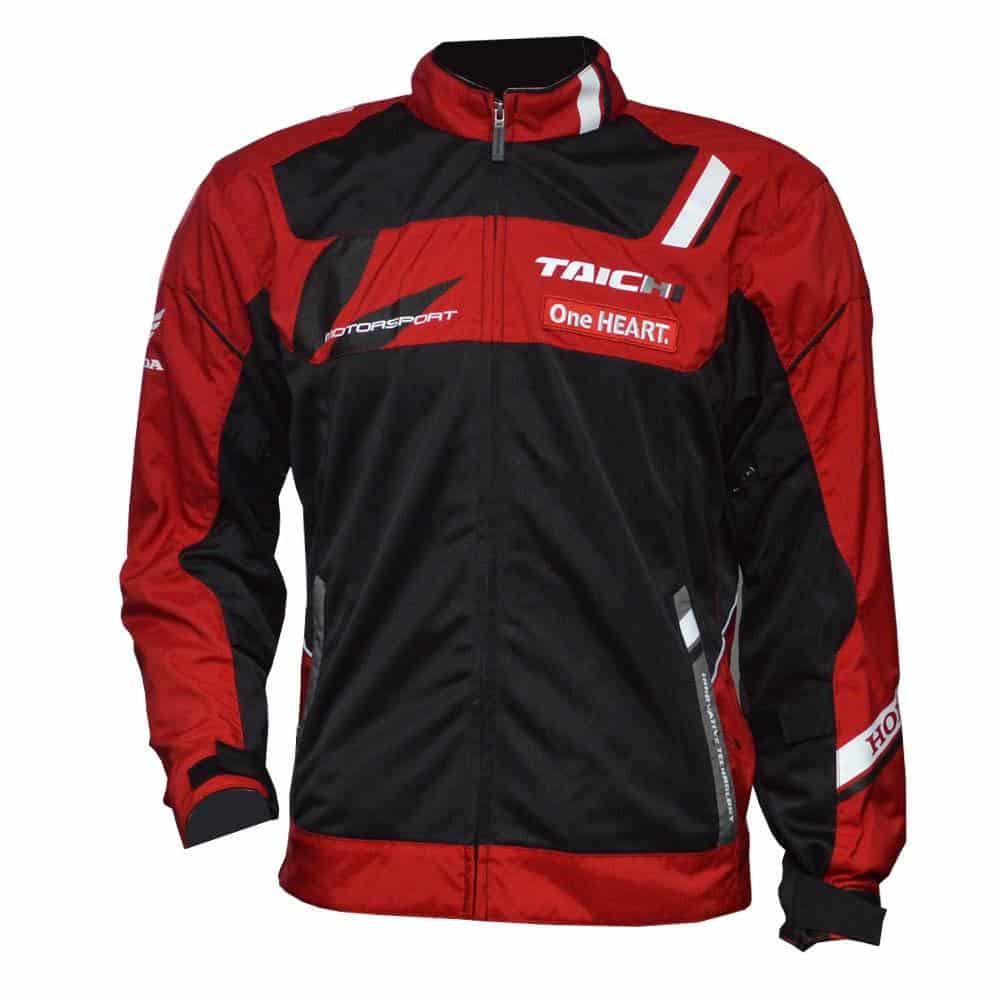 Honda RS Taichi Element Air Jacket - Red