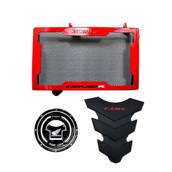 Paket Aksesoris Resmi Honda CBR 150R K45
