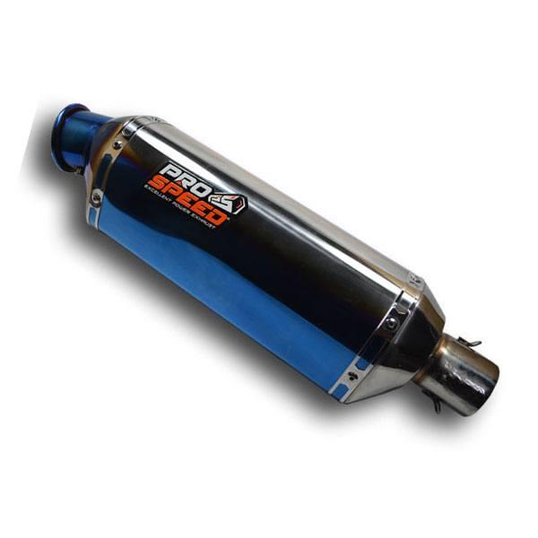 ProSpeed Muffler Blue Series Slip On New Honda CB150R
