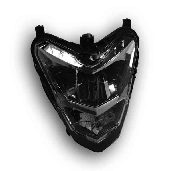 Reflektor LED New CB150R StreetFire