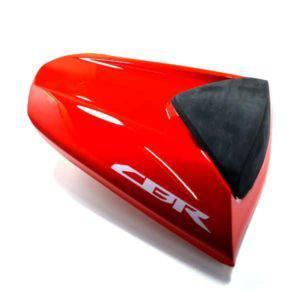 Single Seat Cowl CBR 150R Red (2)