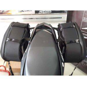 Side Bags Shad E48