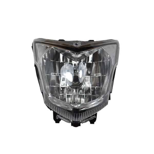 reflektor lampu depan headlight assy 33100k15901
