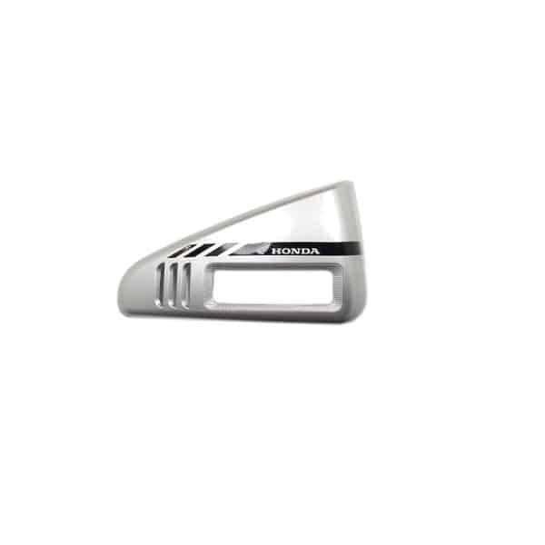 Air Fulter Protector New Honda Beat Silver